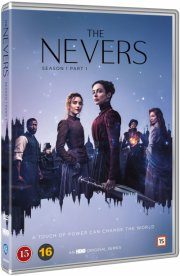 the nevers - sæson 1 - del 1 - DVD