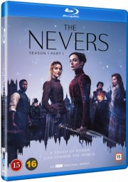 the nevers - sæson 1 - del 1 - Blu-Ray