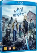 the new mutants - 2020 - Blu-Ray