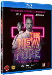 the new pope - Blu-Ray