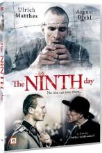 the ninth day - 2004 / der neunte tag - DVD
