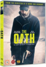 the oath - DVD