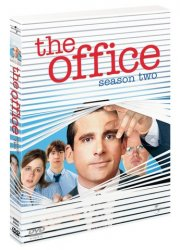 the office - sæson 2 - an american workplace - DVD