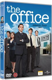 the office - sæson 4 - DVD