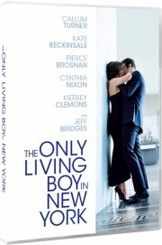 the only living boy in new york - DVD