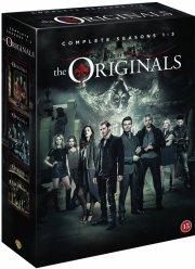 the originals - sæson 1-3  - DVD