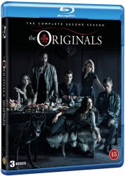the originals - sæson 2 - Blu-Ray