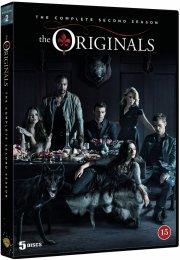 the originals - sæson 2 - DVD