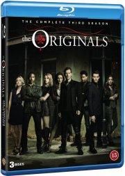 the originals - sæson 3 - Blu-Ray