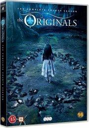 the originals - sæson 4 - DVD