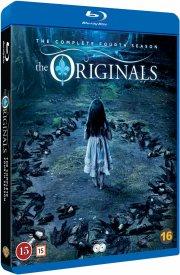 the originals - sæson 4 - Blu-Ray