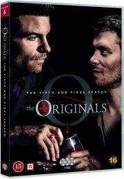 the originals - sæson 5 - DVD