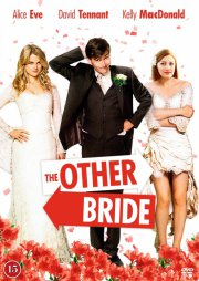 the decoy bride / the other bride - DVD