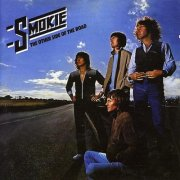 smokie - the other side of the road - cd