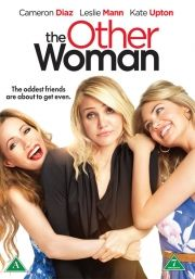 the other woman - DVD