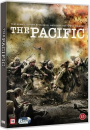 the pacific - hbo - DVD