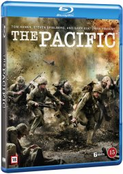 the pacific - hbo - Blu-Ray
