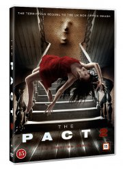the pact 2 - DVD