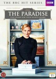 the paradise - sæson 1 - bbc - DVD