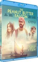 the peanut butter falcon - Blu-Ray