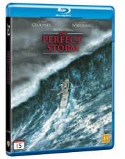 the perfect storm - Blu-Ray