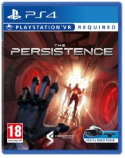 the persistence (psvr) - PS4