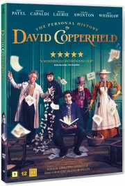 the personal history of david copperfield - DVD