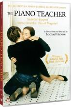 the piano teacher / la pianiste - DVD