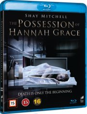 the possession of hannah grace - Blu-Ray