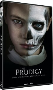 the prodigy - 2019 - DVD