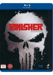 the punisher 1 + the punisher 2 - war zone - Blu-Ray