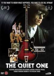 the quiet one - DVD