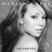 mariah carey - the rarities - cd