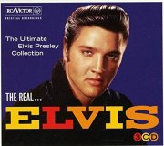 elvis presley - the real elvis - cd