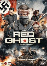 the red ghost - DVD
