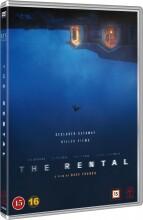 the rental - DVD