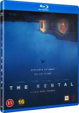 the rental - Blu-Ray