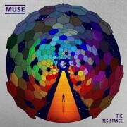 muse - the resistance - Vinyl / LP