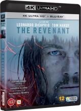 the revenant - 4k Ultra HD Blu-Ray