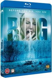 the ring - 2002 - Blu-Ray