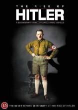 apocalypse - the rise of hitler - DVD