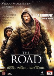 the road - DVD