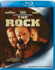 the rock - Blu-Ray