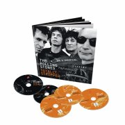 the rolling stones: totally stripped deluxe - DVD