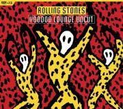 the rolling stones voodoo lounge uncut - live 1994  - Dvd + Cd