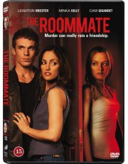 the roommate - DVD