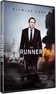 the runner - DVD