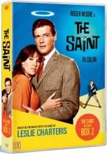 the saint - box 2 - DVD