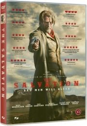 the salvation - DVD