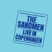 the sandmen - live in copenhagen - cd
